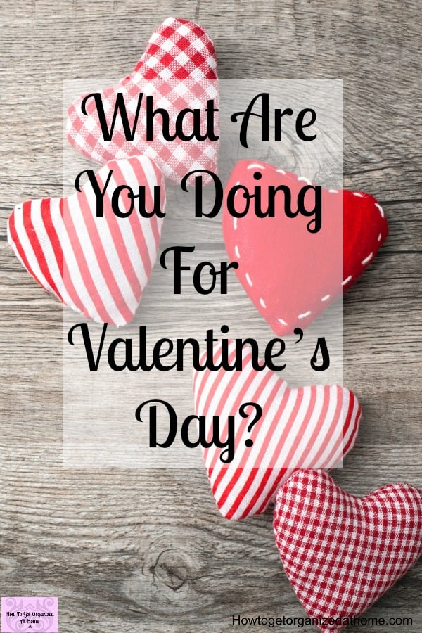 With Valentine's Day fast approaching you need to plan how you are going to spend it with loved ones! This is full of ideas for food, gifts and date ideas to inspire you to do something a little different!