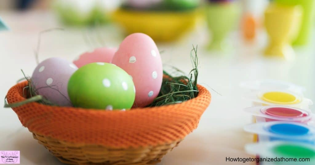 Create an amazing Easter with these simple and cheap ideas!