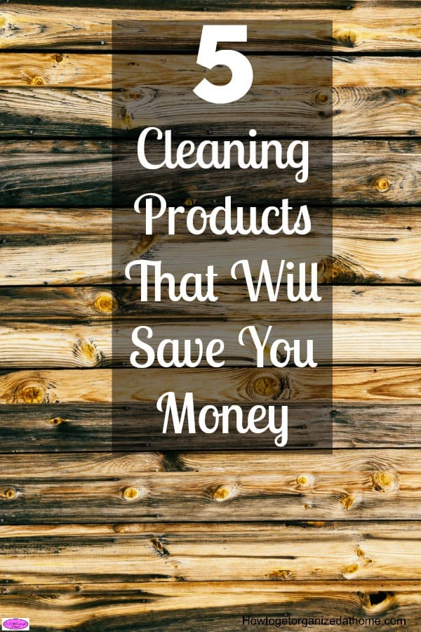 If you are looking for cleaning products that will save you money every week then these tips will help to stretch your budget further!