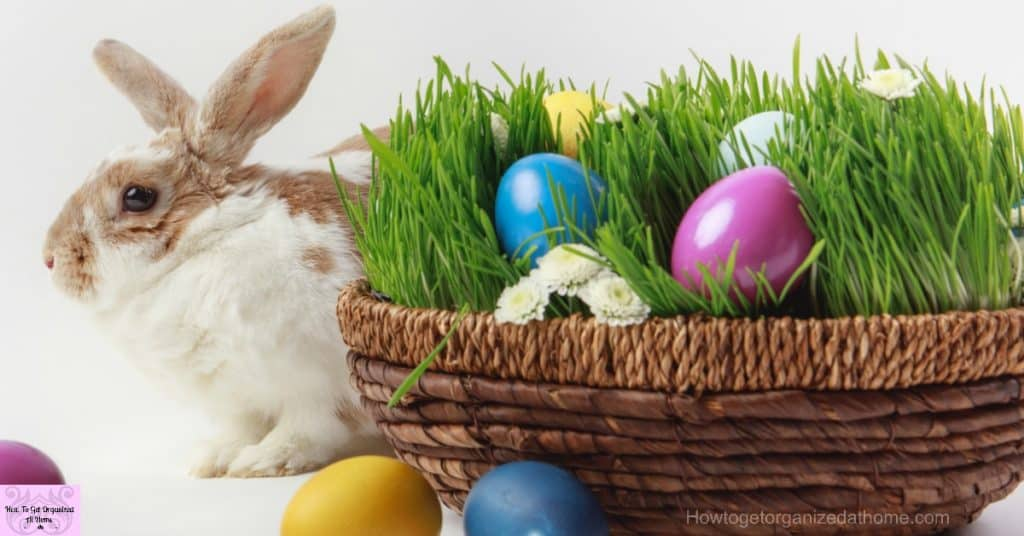 Cute ideas and activities for Easter and beyond!