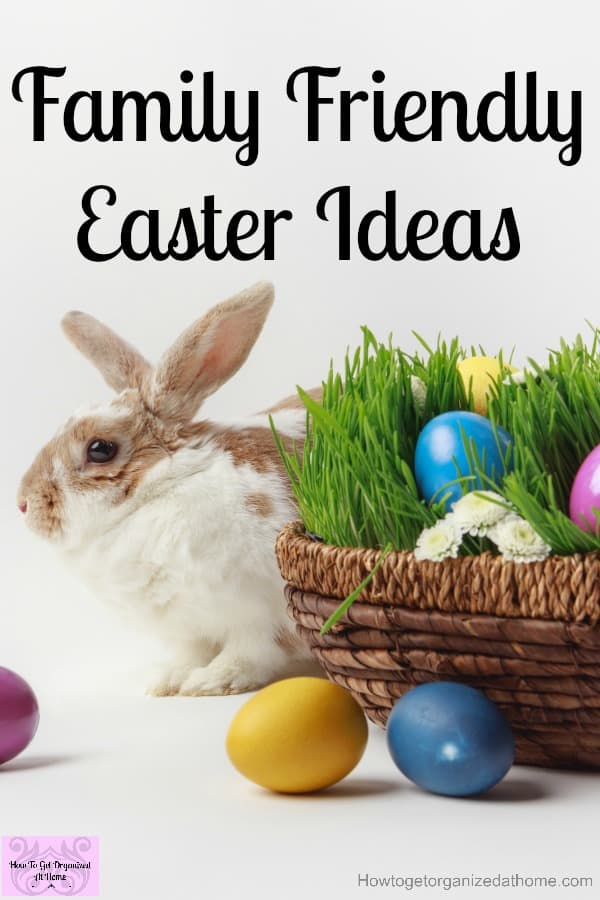 Fun things to do at home this Easter! If you want simple and fun activities then this is defiantly for you!