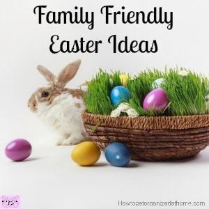 20 Fun Things To Do This Easter