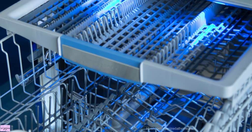 Tackle your dishwasher today, make it clean and fresh!
