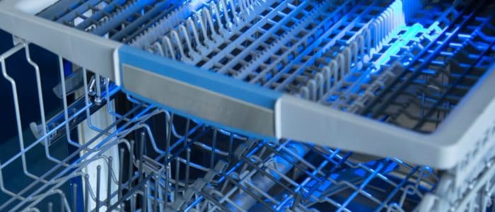 How to clean your dishwasher and keep it smelling fresh isn't difficult, tackle it on a regular basis! The cleaner you keep it the better it will perform!