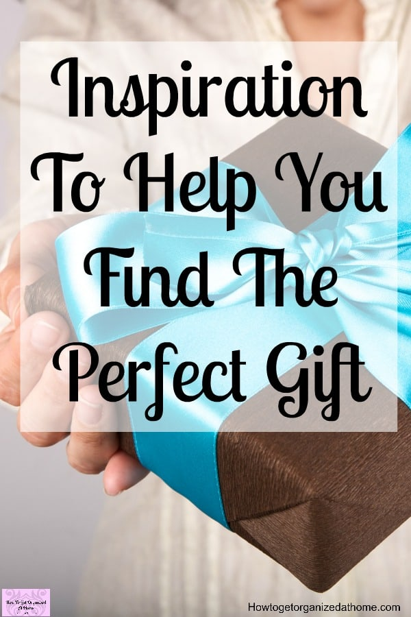 for the best gifts for women, with ideas and inspiration for the best and unique gifts you can find!