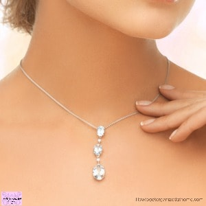 The perfect gift of jewelry!