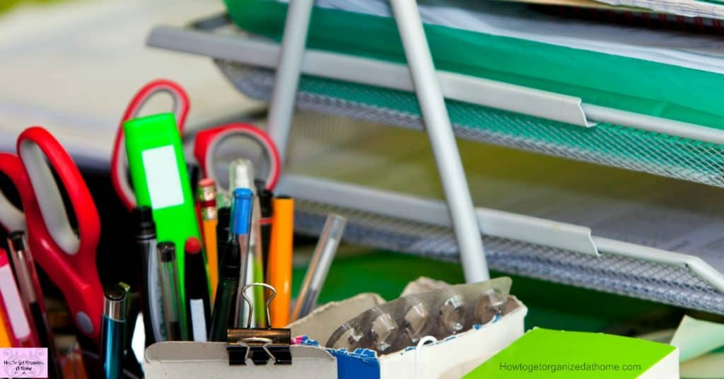 Simple tips to declutter your home and your life!