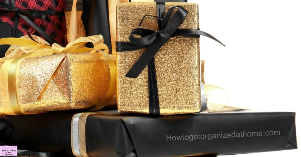 Finding the right gifts for the men in your life doesn't have to be so difficult!