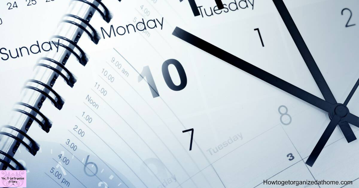 Believe in the benefits of learning better time management skills!