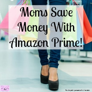 Simple ways to save money with Amazon Prime Day!
