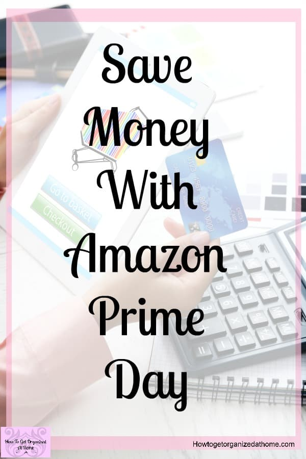 If you are looking for the best deals for Amazon Prime Day, then click through and see the deals that I have found just for you! It's about saving money on the things that you want and need!