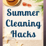 Looking for the best ways to clean your home and still have some time for you in the summer sun? Don''t panic I've got you covered and it's not going to take long at all. #clean #cleaning #summer
