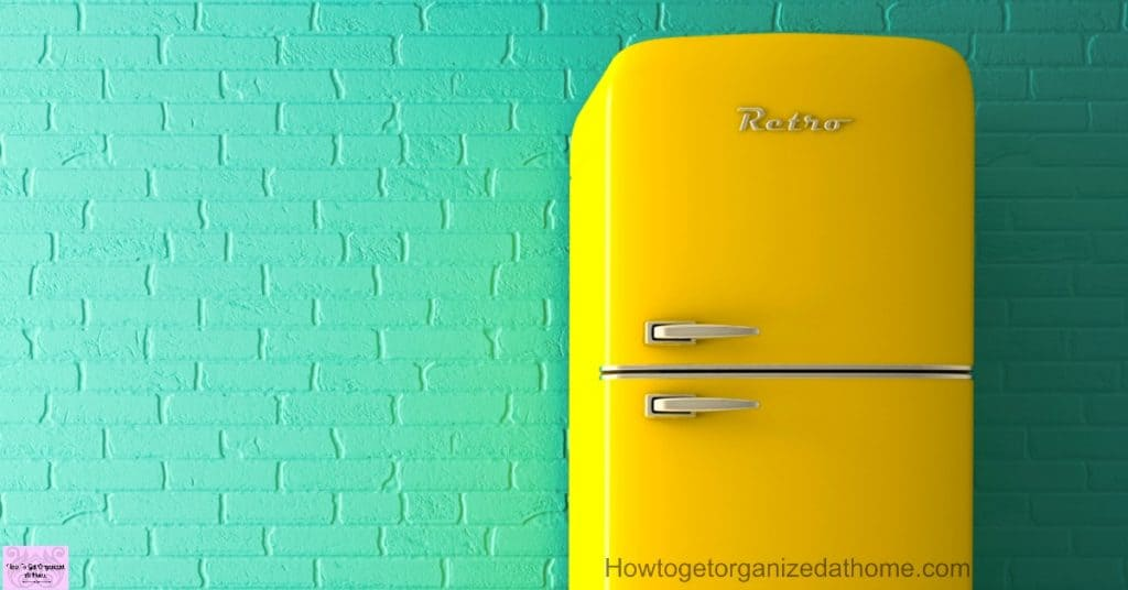 Simple fridge organizing hacks to prevent your food going bad!