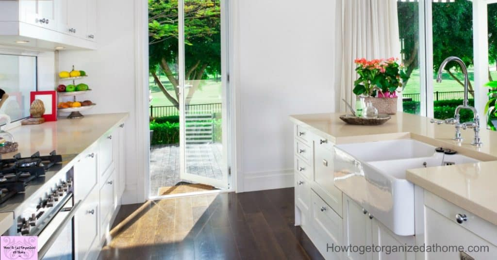 Do you need tips on what not to do for a clean home! Getting your home clean doesn't have to be perfect but you do need to take action!