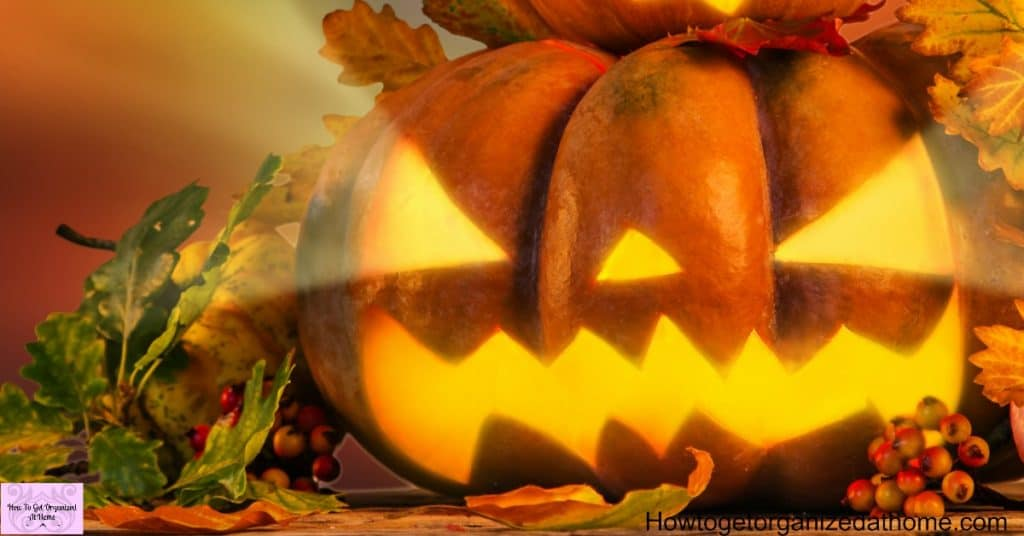 Make Halloween great this year with these tips!
