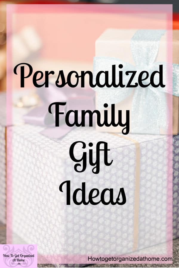 Are you looking for some special custom gifts for friends or family? These personalized gifts are perfect for your family or friends and they will love them too!