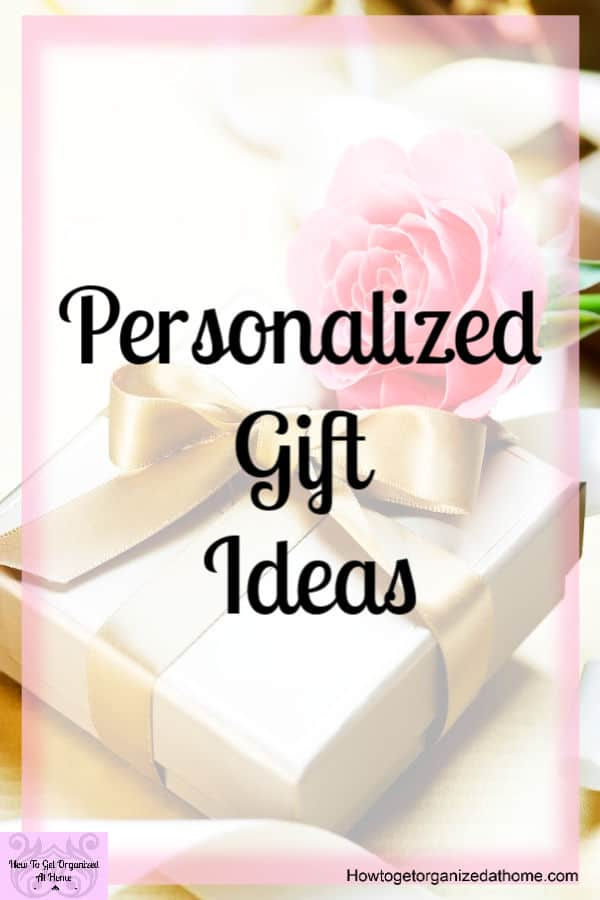 Are you looking for gifts for your family? These personalized gifts are just perfect for all family members! Not only are they great but they are made just for you!