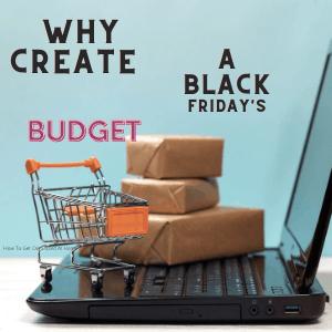 black fridays budget