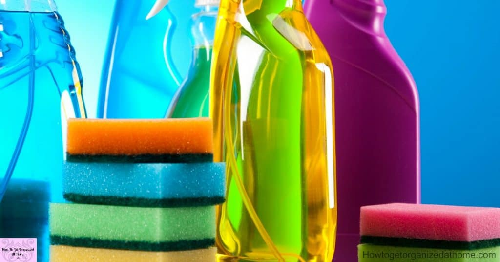 Buying the best cleaning products as gifts is a great idea!