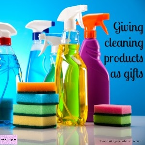 Gift Guide For The Best Cleaning Products