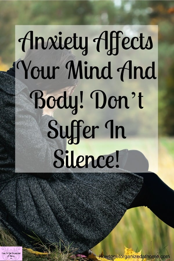 Are you living with anxiety and panic attacks? If you are feeling overwhelmed with anxiety there are some great tips to help you manage your anxiety and get the help that you need! These tips are great and I tell the truth about how I feel!