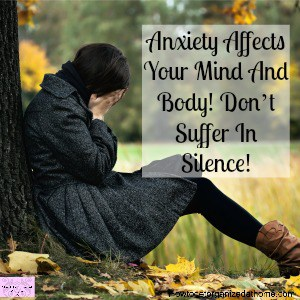 Tips to help you deal with anxiety from a person who actually suffers!