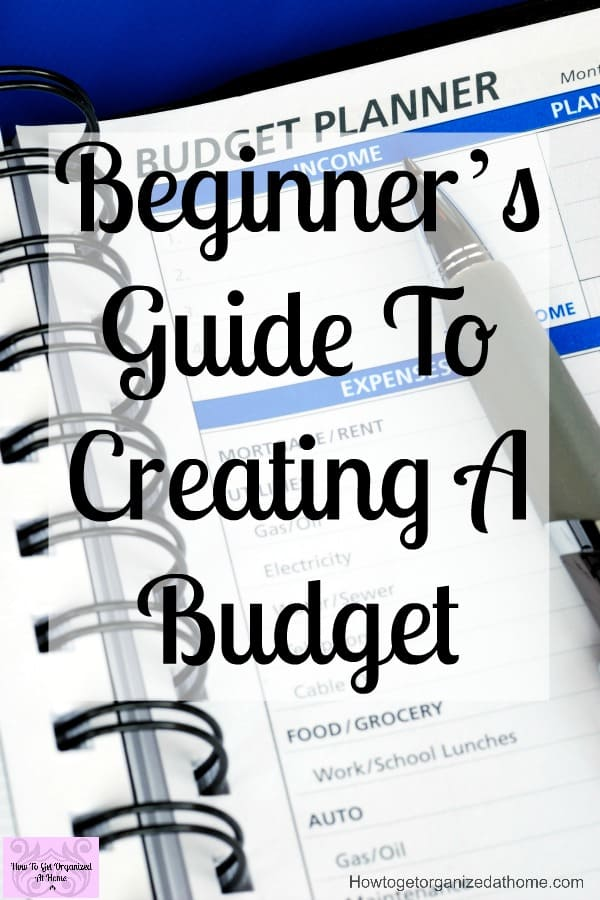 Looking for printables for budgeting beginners, these budgeting tips and printables will help you set up your budget in no time! They are simple to use and they will help you create and plan your budget from start to finish!