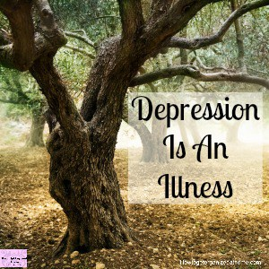 Why Depression Affects Organizing