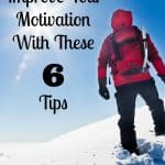 Is your motivation really poor, do you struggle to get things done? These tips will help you avoid the overwhelm, get your life back on track and will allow you to focus on the task in hand and not on ways to get out of doing it!