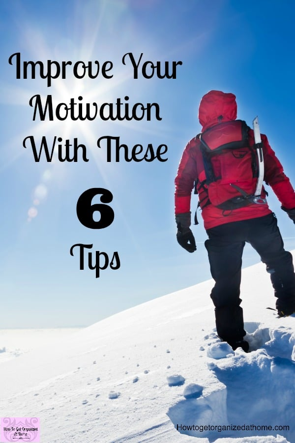 Looking for motivational tips that will help you get tasks done when you have planned? If you are looking for success and to avoid the overwhelm, these simple tips will get you fired up and tackling tasks reducing stress at the same time!