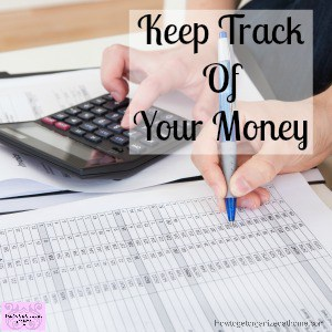 Simple Printables To Make Budgeting Easy