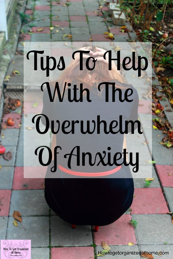 Have you thought about the stress that people have living with anxiety on a daily basis? Do you want tips and advice on how to get through your day managing your anxiety! My tips will help you understand your journey with anxiety too!
