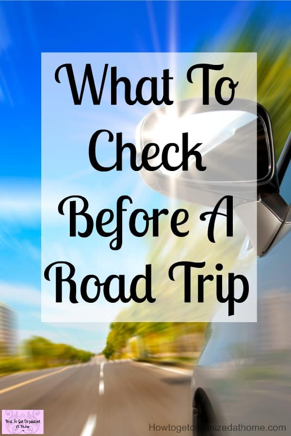 Don't forget your car maintenance before a road trip! These tips will help you plan your trip and ensure your car is fit for the journey too!