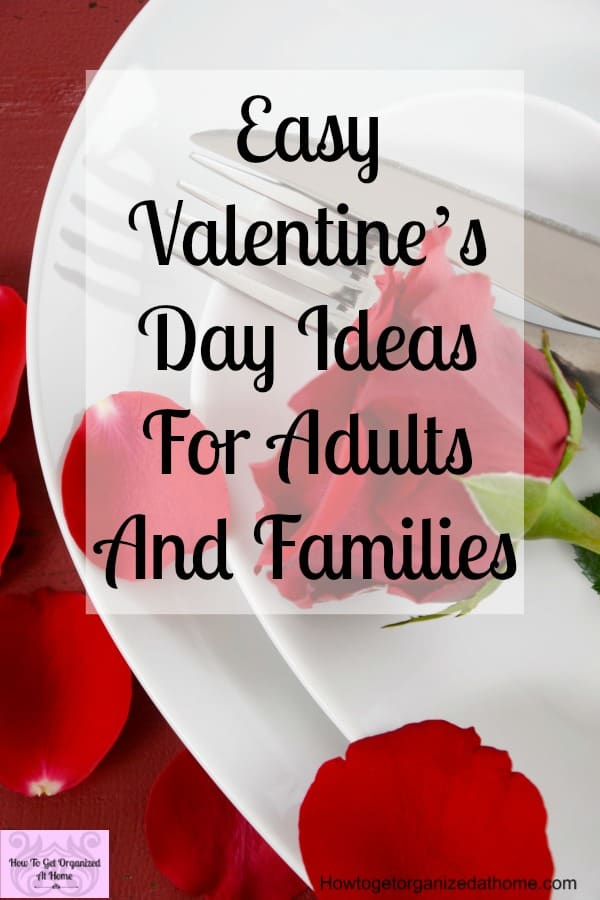 Valentine's Day is a reminder for those we love to realise that even though the day to day struggles are real we can make time to show we love and care! No matter what you are looking for from decorations to date ideas I'm sure you will find ideas to inspire you this Valentine's Day!