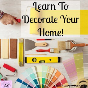 Tips and tricks for creating your perfect home!