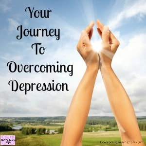 How To Simply Start Your Depression Recovery