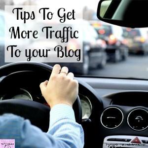 How To Drive More Traffic To Your Blog