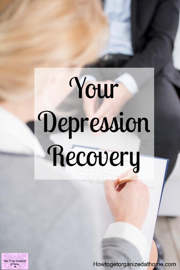 Do you need coping skills for managing depression? These tips will help you find the path to your depression recovery!
