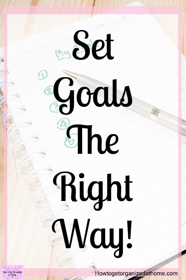 Save yourself time with planning your business goals! You don't want to waste precious time setting goals that don't work or that don't move your blog forward!
