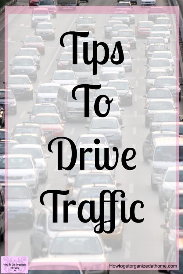 Do you need tips to drive traffic from Pinterest to your business? Learn how using Tailwind will help you grow your business!