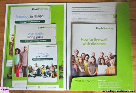 lloyds Diabetes Guide Inside