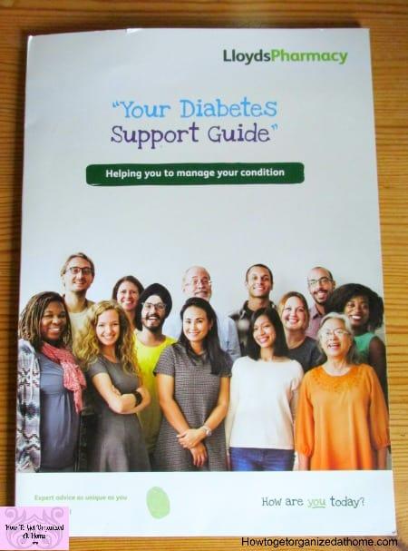 lloyds Diabetes Guide