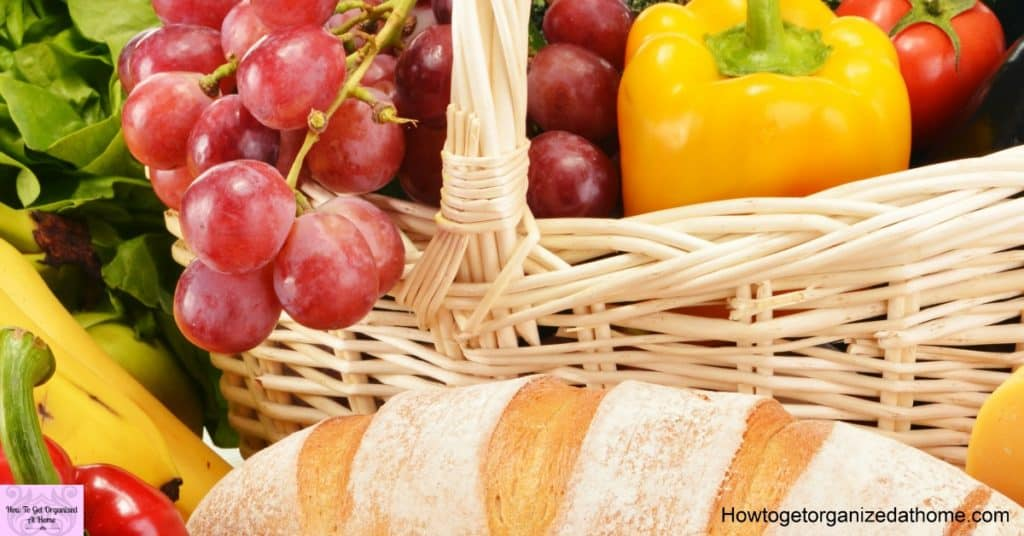 Are you spending too much money at the grocery store? Learn how to manage your grocery budget better!