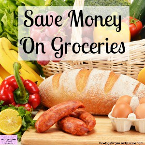 Simple Tips To Save Money Grocery Shopping