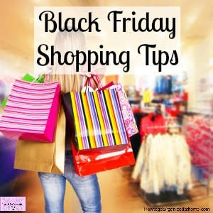 Useful tips and ideas to take your Black Friday planning to a new level that will reduce stress!