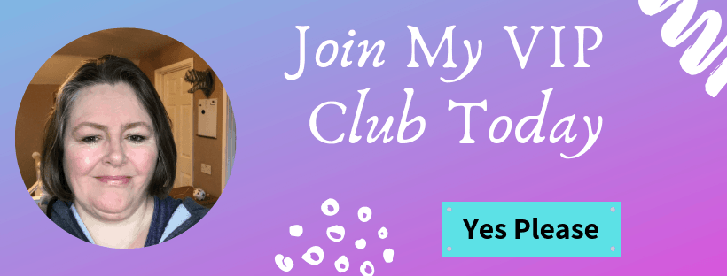 join my VIP club