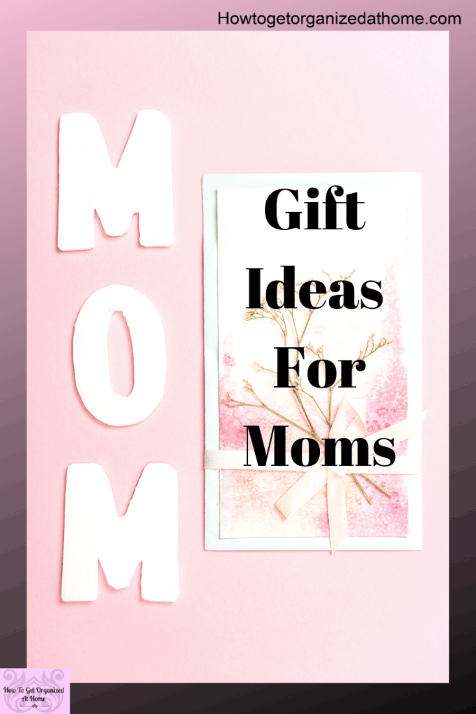 Are you looking for some gift ideas for your mom? Don't be scared you can find her the perfect gift and it won't cost a fortune! Check out my recommendations from Etsy for your perfect gift for your mom. #mothersday #mom #mum