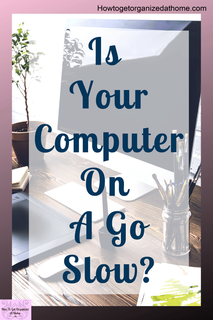 Do you find that your computer is on a go slow? Find out tips and ideas on how to make your computer work better and faster!
