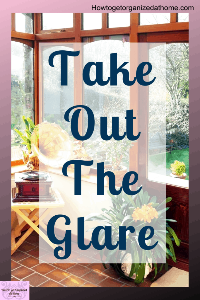 Keep your conservatory cool in summer and warmer in winter with simple blinds that won't damage your window or your frames. Perfect for keeping your windows looking good even if you rent. #ad #conservatory #blinds