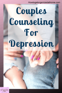 Are you struggling with depression and it's affecting your relationship too? Get the help you need with counseling, you might be surpised how much it can help! Check out this article about counseling. #depression #counseling #mentalhealth